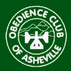 Obedience Club of Asheville Logo
